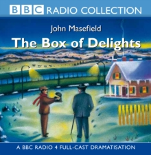 Image for The box of delights