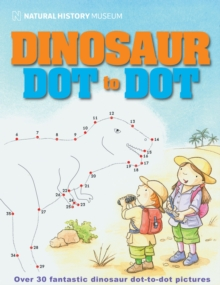 Image for Natural History Museum Dinosaur Dot-to-dot