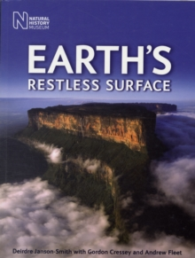 Image for Earth's restless surface