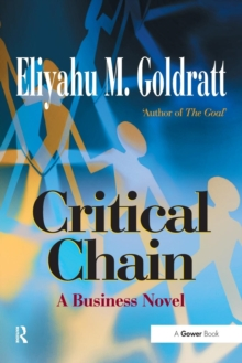 Image for Critical chain