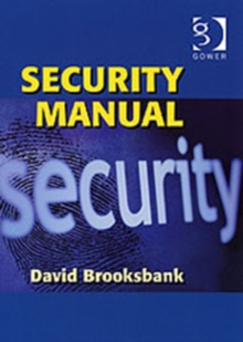 Image for Security manual