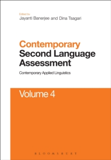 Image for Contemporary second language assessment