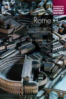 Image for Rome: a sourcebook on the ancient city