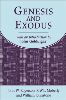 Image for Genesis and Exodus