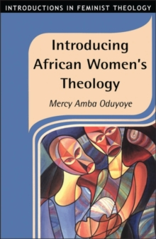 Image for Introducing African women's theology