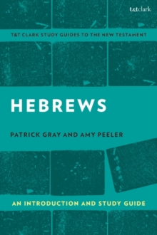 Image for Hebrews: an introduction and study guide