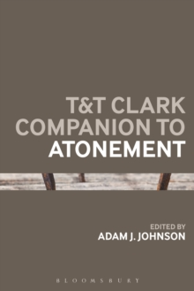 Image for T & T Clark companion to atonement