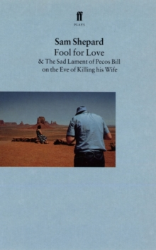 Image for Fool for Love