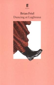 Image for Dancing at Lughnasa