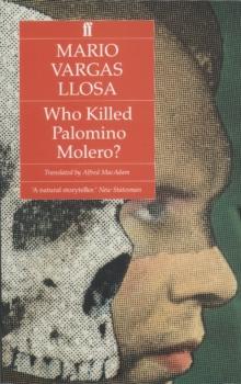Image for Who Killed Palomino Molero?