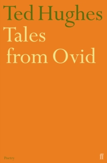 Image for Tales from Ovid  : twenty-four passages from the Metamorphoses