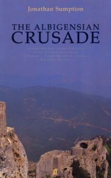 Image for The Albigensian crusade