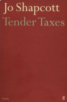 Image for Tender taxes  : versions of Rilke's French poems