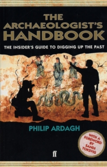Image for The archaeologists' handbook