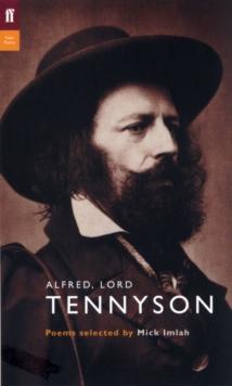 Alfred Lord Tennyson Poems By Tennyson Alfred