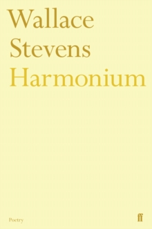 Image for Harmonium