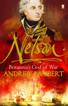 Image for Nelson  : Britannia's god of war