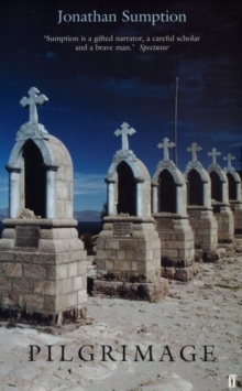 Image for Pilgrimage  : an image of mediaeval religion