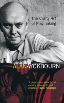 Image for The crafty art of playmaking