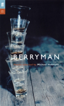 Image for The Faber Berryman  : poems