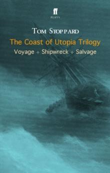 Image for The coast of Utopia