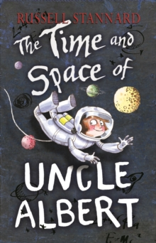 Image for The time and space of Uncle Albert