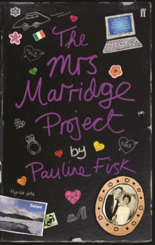 Image for The Mrs Marridge project