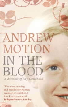 Image for In the blood  : a memoir of my childhood