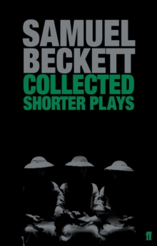 Image for Collected shorter plays