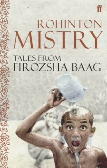 Image for Tales from Firozsha Baag