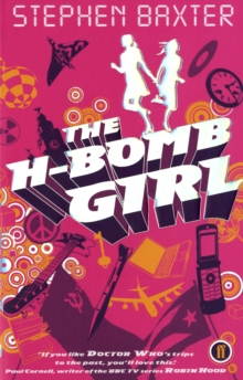 Image for The H-bomb girl