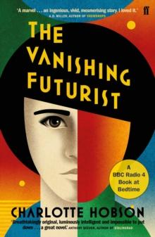 Image for The Vanishing Futurist