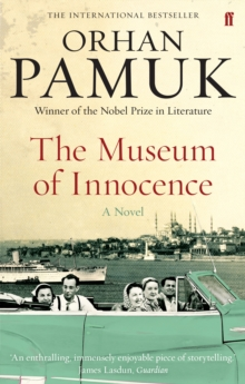 Image for The museum of innocence  : a novel