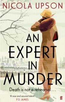 Image for An expert in murder