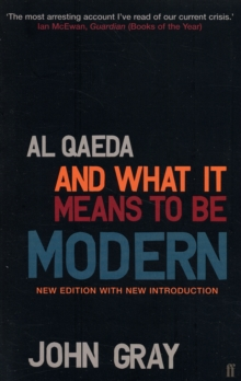 Image for Al Qaeda and What It Means to be Modern