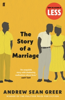 Image for The story of a marriage