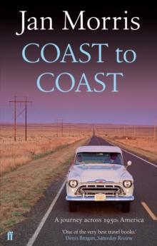 Image for Coast to coast  : a journey across 1950s America
