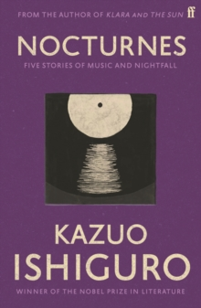 Image for Nocturnes  : five stories of music and nightfall