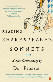 Image for Reading Shakespeare's sonnets  : a new commentary