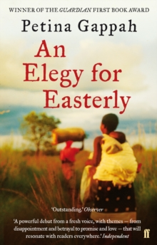 Image for An elegy for Easterly