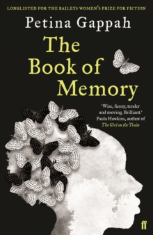 Image for The book of memory