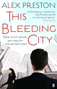 Image for This bleeding city