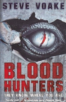Image for BLOOD HUNTERS BOOK PEOPLE