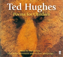 Image for The children's poems of Ted Hughes