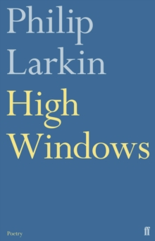 Image for High windows