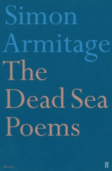 Image for The Dead Sea poems