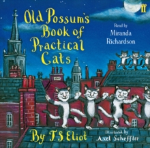 Image for Old Possum's book of practical cats