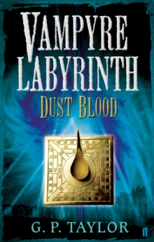 Image for Dust blood
