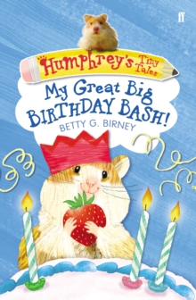 Image for My great big birthday bash!