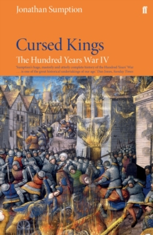 Image for The Hundred Years WarVolume 4,: Cursed kings